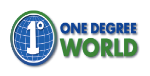 OneDegree logo